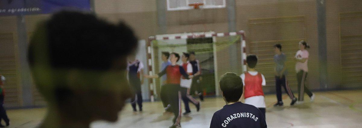 Torneo deportivo Policarpo