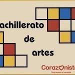 bachillerato artes escénicas Madrid noticia