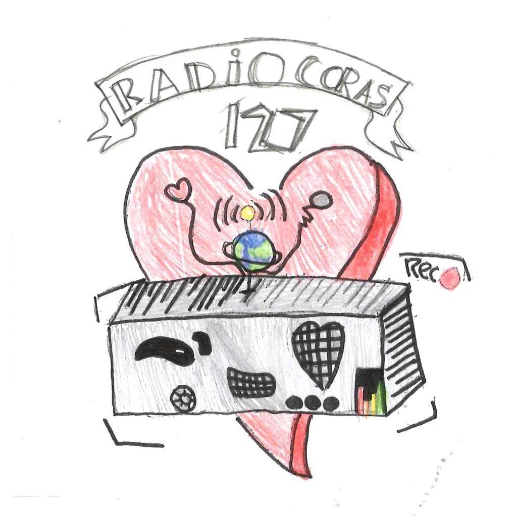 Logo RadioCoras127